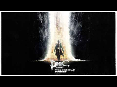 Noisia - Devil May Cry Soundtrack - 03 - Hunter Theme