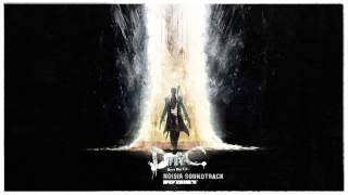 noisia devil may cry soundtrack 03 hunter theme