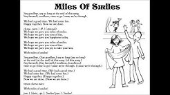 Miles of Smiles with Voices