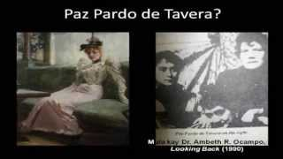 JUAN LUNA CODE Part 7/10 - THE 46 MILLION PESO PAINTING Lecture on the Parisian Life