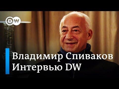Владимир Спиваков: чем меньше пропаганды из телевизионного ящика, тем лучше