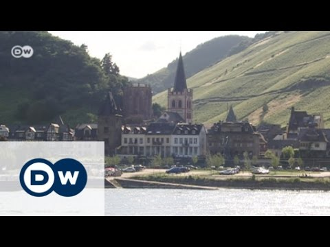 Middle Rhine Valley- World Heritage Site | Discover Germany