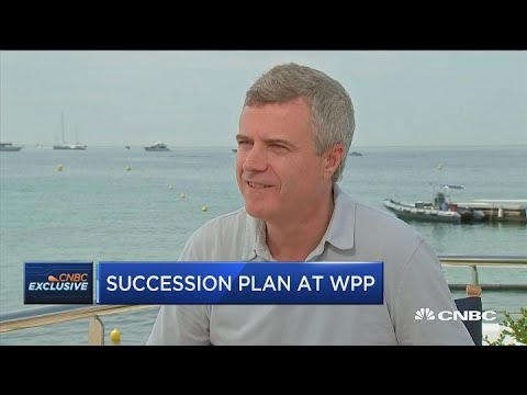 WPP Group: Life for the company after the departure of CEO Martin Sorrell
