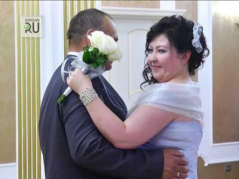 Как отмечают серебряную свадьбу в загсе