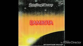 NYANYIAN HIDUP-LOVING BORN(IJAMBOTA)