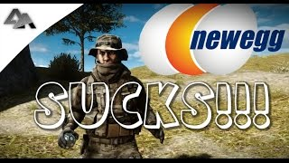 NEWEGG SUCKS!!!