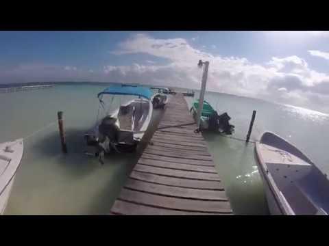 San Pedro & Caye Caulker | Belize