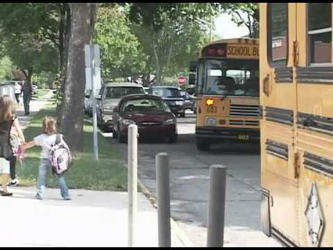 Back to school safety tips for Dearborn students