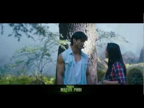 Commando | Movie Promo 2 | Vidyut Jamwal & Pooja Chopra