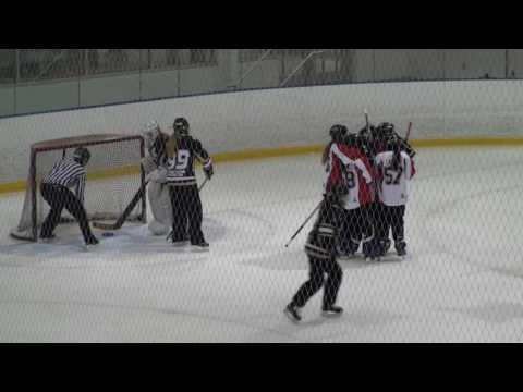 U14 South East Stingers vs Gatineau Skittles (Game 5)