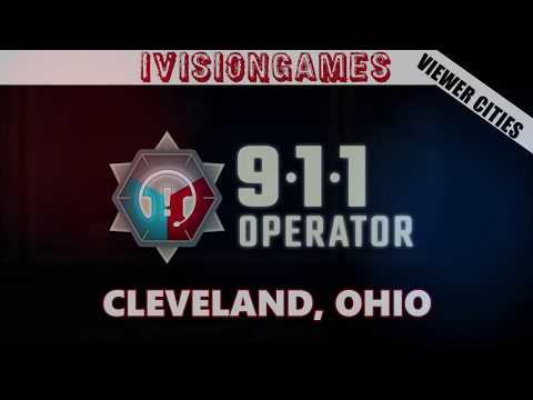 911 Operator -  Viewer Cities - Cleveland, Ohio - I Hear Something