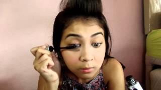 Daily Makeup - Kesha Ratuliu