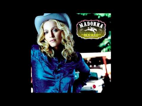 Madonna -  American Pie (Official Instrumental)
