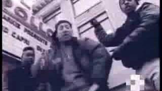 kid Capri - Apollo