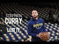 Stephen Curry - Lost It 2018 Mix Mp3