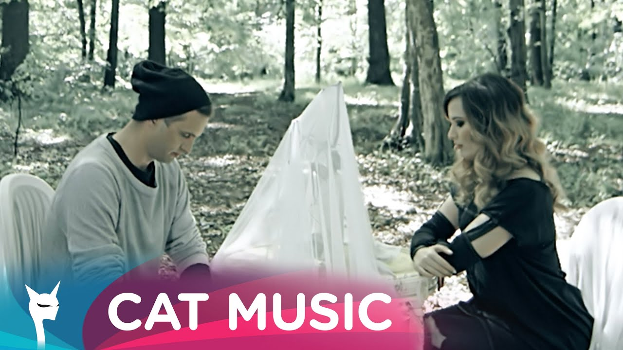 TWO feat. Theea - Fantoma din viitor (Official Video)