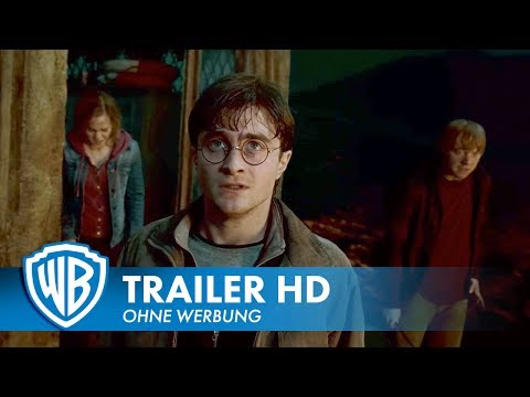 HARRY POTTER 7 - TEIL 2 / offizieller Trailer #4 deutsch HD German