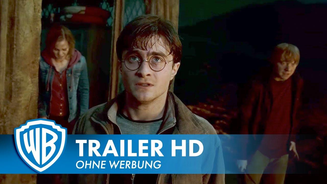 Harry Potter 7 Teil 2 Offizieller Trailer 4 Deutsch Hd German