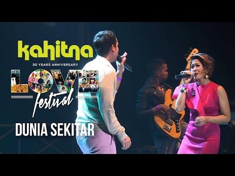 Unduh lagu Maliq D'Essentials - Dunia Sekitar | (Kahitna Love Festival Concert) - ZingLagu.Com'