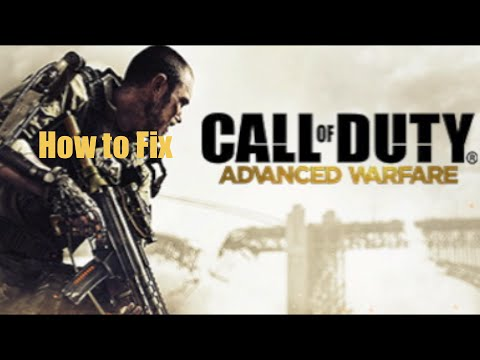 Sledgehammer Games issues a statement regarding Skill Based Matchmaking in Advanced Warfare