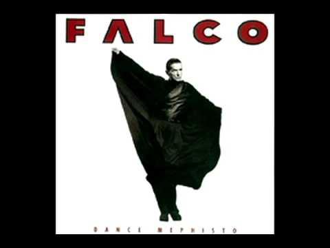 Falco - Dance Mephisto - Karaoke (instrumental version)