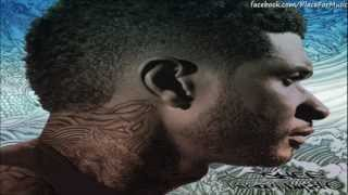 Usher - Lessons For The Lover