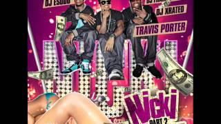 04. Travis Porter - Lap Dance (Remix) feat. Tyga