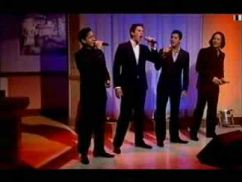 Loose women il divo youtube - Il divo unchained melody ...
