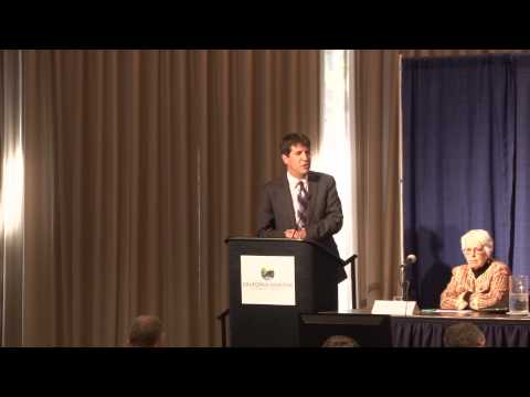 2013 California Maritime Leadership Symposium: Goods Movement & Federal/State Agencies Panel
