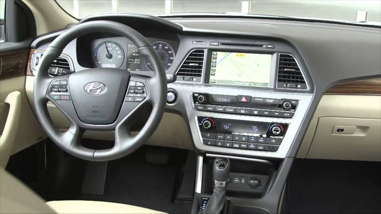 2017 hyundai sonata interior dimensions. Black Bedroom Furniture Sets. Home Design Ideas
