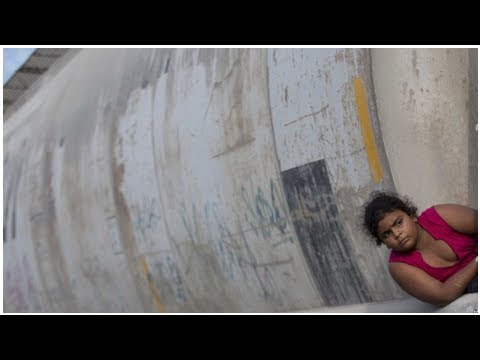 Us to end refugee program for central american youth