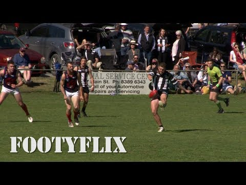 2018 HFL Div 1 GRAND FINAL (( Six Goals In 10 Minutes ))