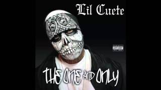 Lil Cuete Just Can