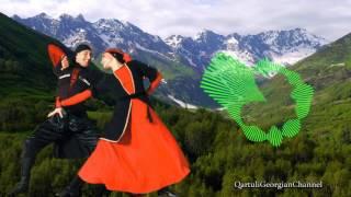 ძალიან ლამაზი და ჯიგრიანი ქართული სიმღერა