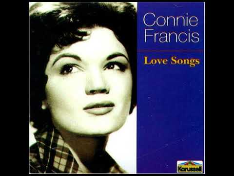 Connie Francis - Beautiful Brown Eyes