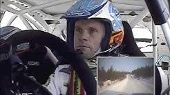 Marcus Grönholm / Timo Rautiainen, Finnish pace notes