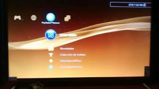 Como descargar juego Ps3 digitales