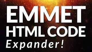 Zen Coding Tutorial - Fast HTML Expander