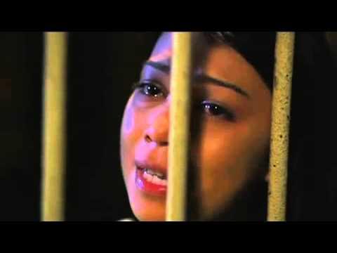 Oh Bulan ~ Izzue Islam ft Sharifah Sakinah (Ost Bunga Merah Punya Episod4)
