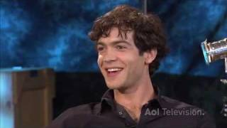 '10 Things I Hate About You' Outside the Box - Interview