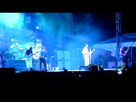 311 No Control (live at the Pow Wow)