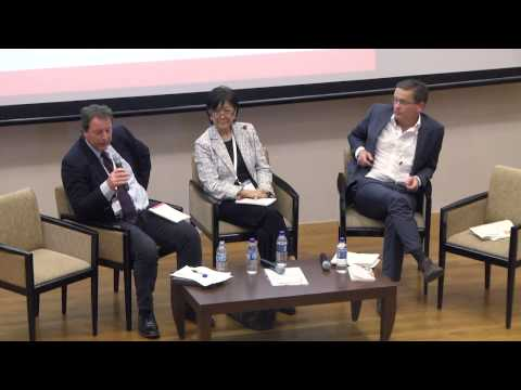 Interactive Panel: Global Efforts in engaged philanthropy
