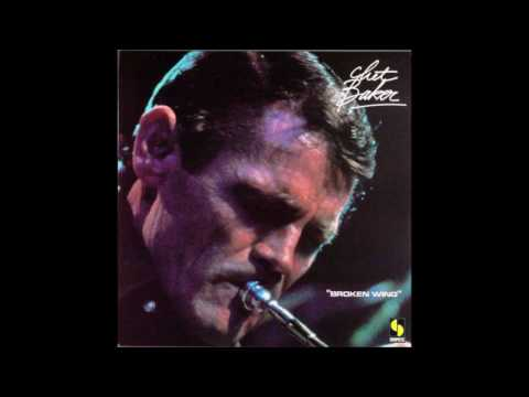 """Broken Wing"" - Chet Baker (FULL ALBUM) Paris, 1978."