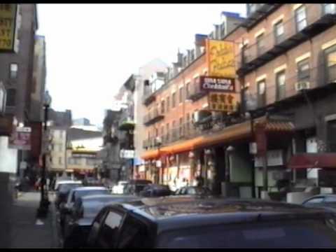 Boston 1998