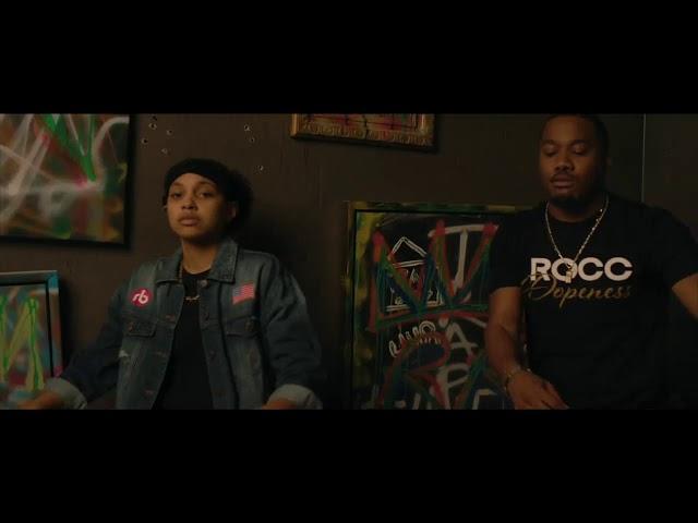 Reggie Rocc - No Floss'N