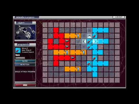SB:TNI Music - Databattle 1