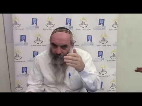 מעלת השליחות - שפת אמת לפרשת שלח - הרב יהושע שפירא
