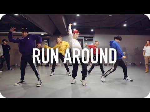 Run Around - Sonny / Koosung Jung Choreography Mp3