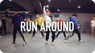 Run Around - Sonny / Koosung Jung Choreography