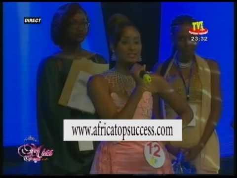 Les perles de Miss Togo 2016
